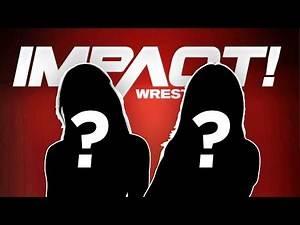 Former WWE Stars Join Impact Wrestling, Cain Velasquez's Wrestling Return Confirmed