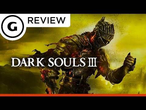 Dark Souls III Review