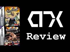 Fire Pro Wrestling 1 & 2 (Game Boy Advance) Review