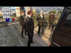 Gun Deal Gone Wrong - GTA 5 RP(CRIMINAL) MVP 29 Roleplay
