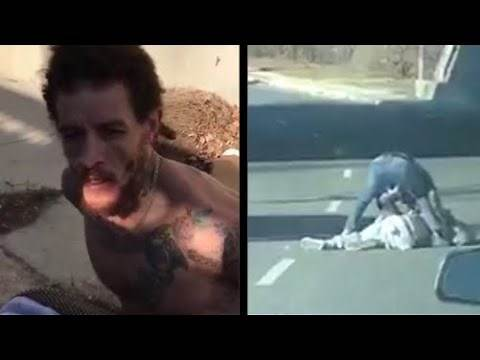 Delonte West beat up and put in handcuffs today in Washington