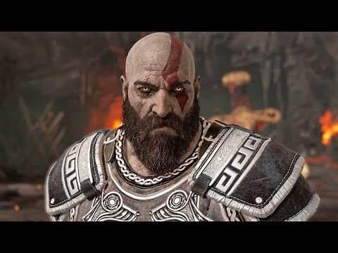 How to get Zeus Armor in God of War