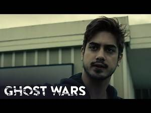GHOST WARS   About Ghost Wars   SYFY