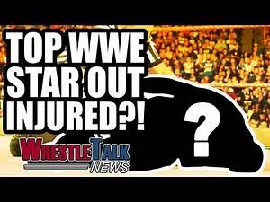 Dean Ambrose WWE RETURN Update! Top WWE Star Out INJURED?!