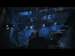 Batman : Arkham Asylum Gameplay ( 27/3/2009 )