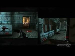 Call of Duty 5 map pack New Zombie level Verruckt