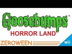 GOOSEBUMPS HORRORLAND (part 1) - CARNIVAL OF SCREAMS