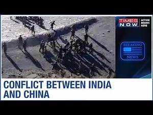 Intense standoff between India and China, Army Commanders Conference begins