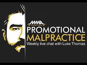 Live Chat: UFC 214, Jon Jones vs. Brock Lesnar, UFC Mexico City Talk