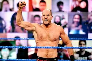 WWE fan fave Cesaro's future still unknown as star REFUSES to confirm whether he has signed new deal
