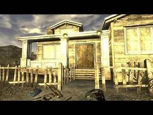 Fallout: New Vegas Mods Gameplay - Part 1