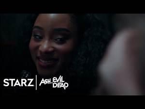 Ash vs Evil Dead | Would You Rather | STARZ