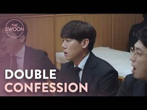 Fessing up about a past confession | Hospital Playlist Ep 2 [ENG SUB]