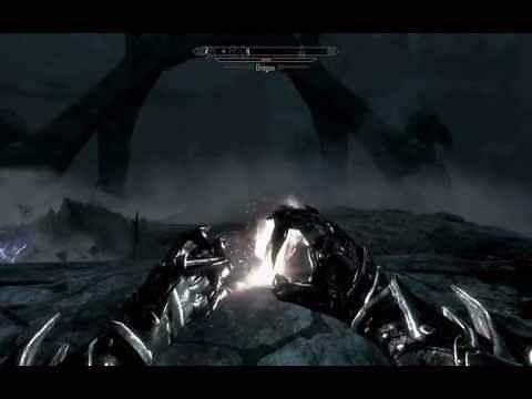 Elder Scrolls V: Skyrim Dragon Locations