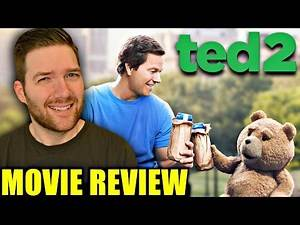 Ted 2 - Movie Review