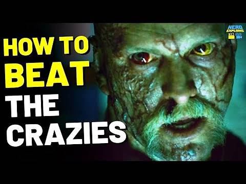 """How to Beat the TRIXIE VIRUS in """"THE CRAZIES"""" (2010)"""