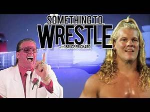 Bruce Prichard takes your questions about Chris Jericho