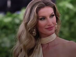 Gisele Bundchen Is Leaving IMG Models After More Than Two Decades
