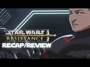 """Star Wars Resistance Season 2, Episode 3 Recap And Review – """"Live Fire″ Episode"""