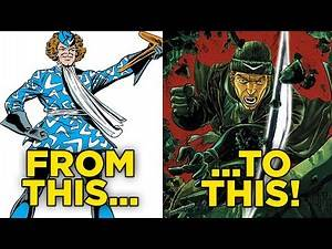 10 Harmless Comic Book Villains Who Became Total Badasses