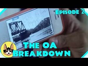The OA - S1 E2 Truths and Lies Analysis