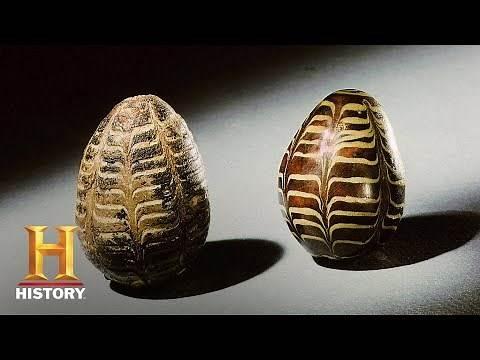 Ancient Aliens: The Universal Egg (Season 11, Episode 6)   History