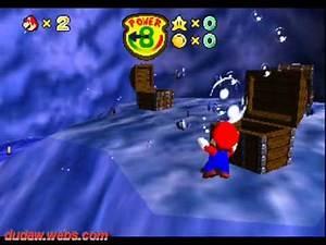 Super Mario 64 - Beta Water Music Recreation