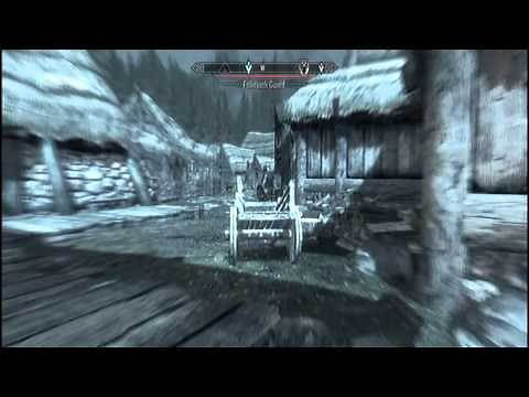 Where to Feed as a Vampire in Skyrim (My Best Place)