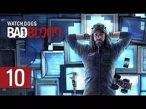 "Watch Dogs - Bad Blood DLC - Part 10 - [Mission 10: The Verdict] - ""Ending"" 