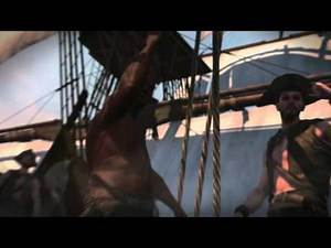 A Pirates Life on the High Seas | Assassins Creed 4 Black Flag UK