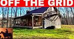Off The Grid Houses For Sale Tennessee
