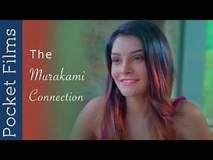 The Murakami Connection - English Romantic Short Film