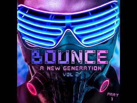 WKD-Sounds - Bounce Presents A New Generation Volume 02 Part 1 2020