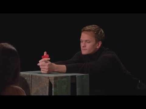 HIMYM - Barney's Play