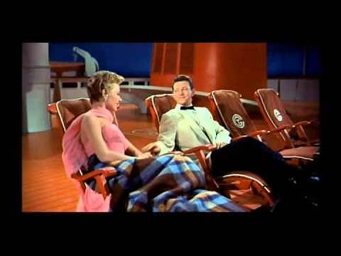 Donald O'Connor Anything Goes (1956)
