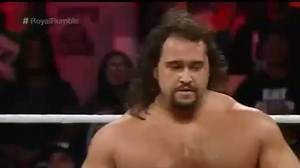 WWE Royal Rumble - Full Match 30 Man Tag 25 January 2015