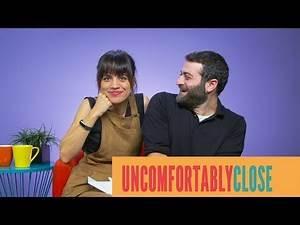 Natalie Morales | Uncomfortably Close
