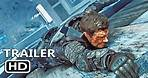 THE BLACKOUT: INVASION EARTH Official Trailer (2020) Action, Sci-Fi Movie