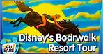 Disney's Boardwalk is THE Place for FUN at Walt Disney World!