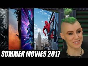 Blog: 2017 Summer Movies: Premature Judgements