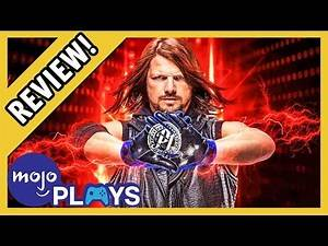 WWE 2K19 - MojoPlays Review