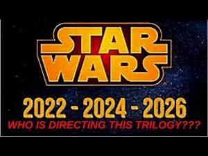 3 NEW STAR WARS MOVIES ANNOUNCED!!!