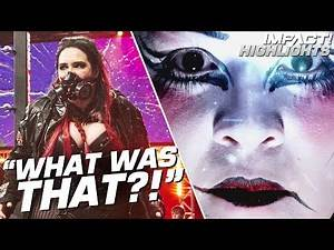 Su Yung SPEAKS After Havok's DESTRUCTION! | IMPACT! Highlights Aug 2, 2019