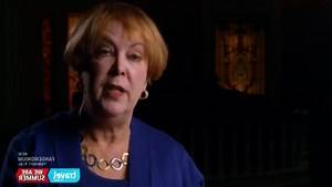 Mysteries at the Museum S03 - Ep06 Lost Colony of Roanoke, Dr. Linda... HD Watch