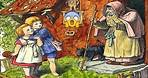 Hansel & Gretel: Witch Hunters full story | Grimms' Fairy Tales
