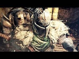 Dark Souls II - TGS 2013 Trailer