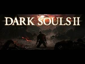 Dark Souls 2 (Official Trailer PS3/PS4/Xbox360/XboxOne)