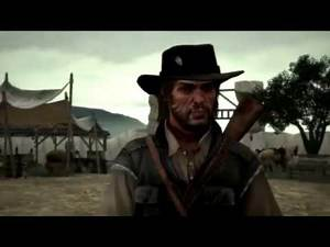 Red Dead Redemption music video