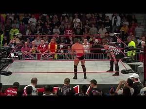 Jeff Hardy Vs Austin Aries Tna World Heavyweight Championship Bound For Glory 2012 Highlights