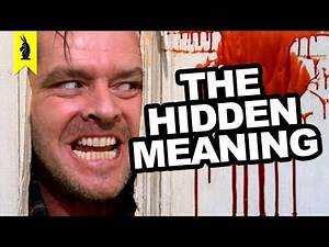 Hidden Meaning in The Shining - Earthling Cinema